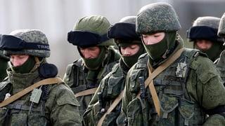 «Die Schwarzmeerflotte wird von Putin bloss vorgeschoben»