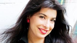 Sängerin Noemi Nadelmann erklärt, wie man sich bei klassischen Konzerten verhalten soll