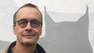 Darius Weber will Wisente im Thal ansiedeln – noch immer