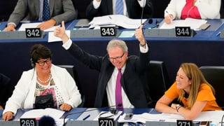 EU-Urheberrecht: Reform mit Hindernissen