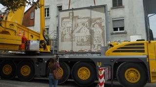 Grosses Kino in Ormalingen