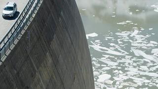 Gemeinden rufen nach Unterstützung für Wasserkraftwerke