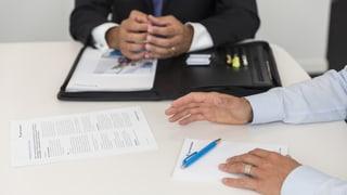 Goldene Fesseln hindern Hypothekar-Kunden am Wechseln (Artikel enthält Audio)