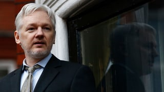 Julian Assange vegn interrogà da la giustia svedaisa