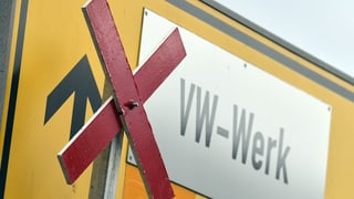 Acziunaris da VW pretendan 8,2 milliardas euros