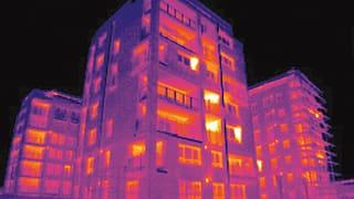 Energieausweis für Gebäude