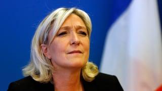 Der Front National hat Zulauf – auch von links