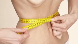 Hirnstimulation gegen Magersucht