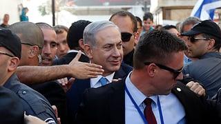 Hohe Wahlbeteiligung in Israel