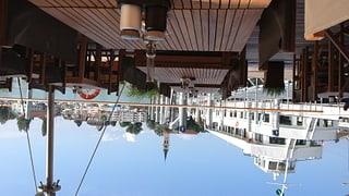 Schweizer Tourismus am Bodensee hat Nachholbedarf
