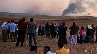 US-Luftangriffe dämpfen IS-Kampfwut – aber nicht mehr