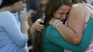 Zehn Tote bei Amoklauf an US-Schule