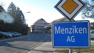 Verfügung gegen Asylzentrum: Menziken blitzt bei Kanton ab