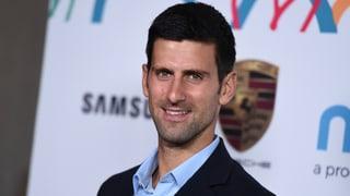 Bei Djokovic setzt das grosse Kribbeln ein