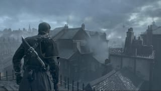 Review: «The Order: 1886»