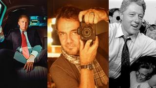 Tomo Muscionico – der Fotograf der Stars