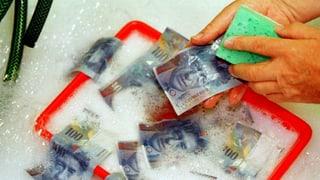 Ständerat für strengere Regeln gegen Geldwäscher