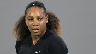 Williams verlangt Entschuldigung von Sandgren