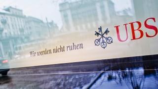Ermittlungen gegen die UBS in Frankreich