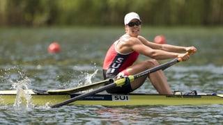 Rembladers svizzers qualifitgads per gieus olimpics