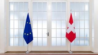 Schweiz bekommt Rückendeckung von elf EU-Staaten