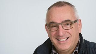 Martin Gabriel è il nov secretari general da la Lia Rumantscha