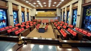 Genf will den Finanzausgleich einfrieren