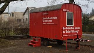 Mobile Care-Arbeit: Caritas startet Pilotprojekt in Suhr