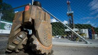Nach dem Geothermie-Stopp ist St.Gallens Stadtrat am Zug
