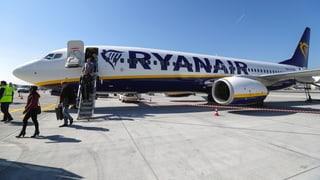 Ryanair vor härtestem Streik der Geschichte