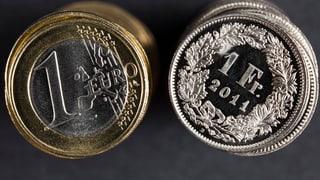 Euro-Kurs: Von Gewinnern und Verlierern