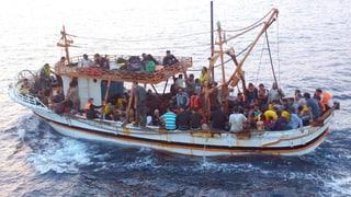 Aktion «Sicheres Meer» zeigt erste Erfolge
