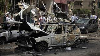 Ägypten: Minister überlebt Anschlagsserie unverletzt