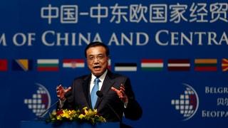 China bringt Geld auf der «Seidenstrasse» nach Europa