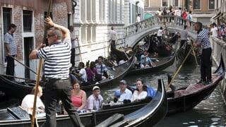 Venedig darf «Eintrittsgeld» verlangen