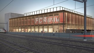 «Plan B» soll Stadionprojekt retten