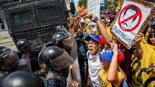 Die Blütezeit der Linken in Lateinamerika ist vorbei