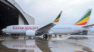 China na lascha betg sgular la Boeing 737 Max