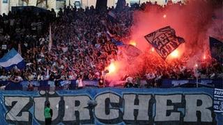Zürich entscheidet über schärfere Massnahmen gegen Hooligans