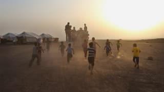 Mosul – vergessene Stadt, verlorene Menschen