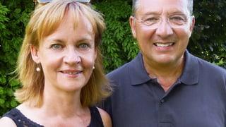 Beni Thurnheer und seine Kathrin: «Das Pendeln ist ein Problem»