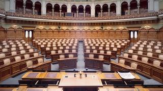 Der grosse Run auf die Aargauer Sitze im Nationalrat