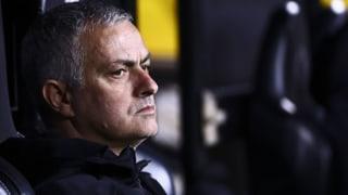 Mourinho nicht mehr Trainer von Manchester United  (Artikel enthält Video)