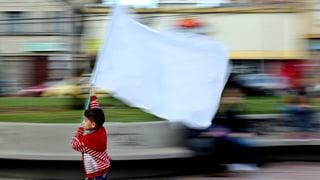 Columbia: Naufragi dal plan da pasch cun la Farc