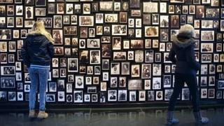 Der Holocaust wird vor allem im Gymnasium thematisiert