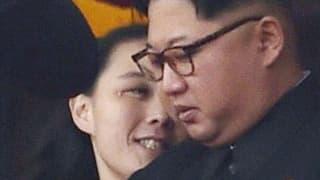 Die Frau, auf die Kim Jong-un hört
