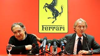 27 Millionen Euro: Goldener Fallschirm für Ferrari-Chef