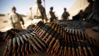 Militärische Abenteuer eine Frage der politischen Präferenzen
