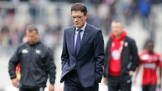 Spielerstreik, Trainer-Chaos und Punkteabzug beim FC Biel