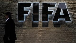 Sponsoren machen bei der Fifa Druck